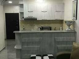 3 bedroom apartment for sale in Batumi Niko Pirosmani str.