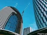 """Апартаменты в Батуми около моря в новом проекте """"Альянс"""" - фото 2"""