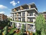 Апартаменты в коттеджном комплексе Dreamland Оasis in Сhakvi - фото 4