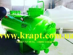 Аппараты емкостные для газовых и жидких средцилиндрические
