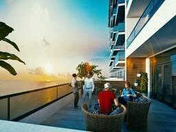 Жилой комплекс Aquamarine Residence - фото 6