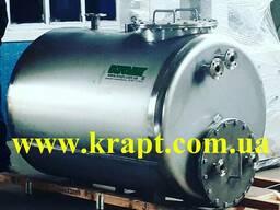 Атмосферный деаэратор- емкость из нержавеющей стали