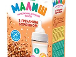 Детское питание (каши, смеси, прикорм) - фото 2