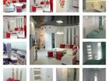 Дизайнерская квартира с видом на море в Батуми - фото 1
