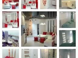 Дизайнерская квартира с видом на море в Батуми
