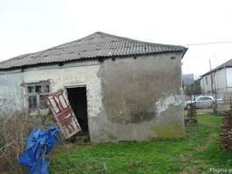 Дом для реконструкции