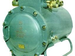 Электрооборудование взрывозащищенное и шахтная автоматика - photo 1
