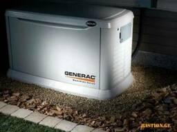 Газовый электрогенератор Generac 7046 (13 кВт)