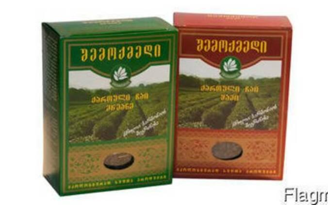 Грузинский Чай байховый