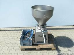 Коллоидная мельница эмульсификатор Б/У Stephan MC10-2