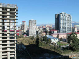 Квартира 43 м² - Улица Аллея Героев, Батуми