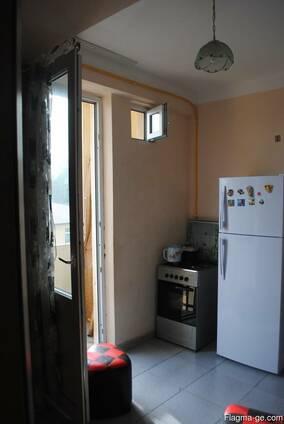 Квартира с мебелью и техникой