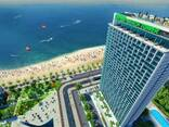 Квартира в Батуми с видом на море в «ORBI Beach Tower» - фото 1