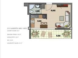 Квартиры под ключ в г. Батуми - фото 3