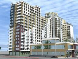Квартиры в Батуми в новостройке - фото 2
