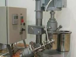 Лабораторная бисерная мельница под заказ! - фото 5