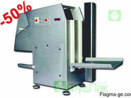 Машина для нарезки мороженых блоков (гильотина) TGB-480 Итал