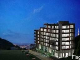 Мы арендуем 4-комнатную квартиру в HllTOP GREEN