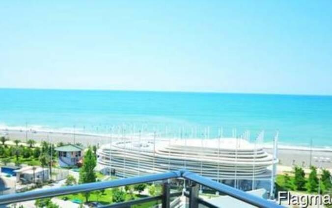 Панорамный Делюкс с видом на море - Rock Hotel First Line