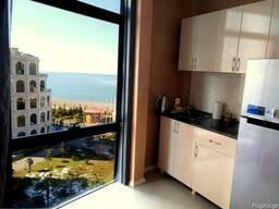 квартира Панорамный Делюкс с видом на море - Rock Hotel Firs - фото 5