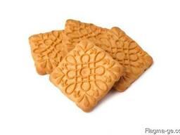 Печенье сахарное в ассортименте
