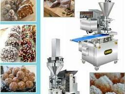 Оборудование пищевой промышленности ТР