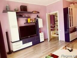 Продается квартира в центре города Тбилиси