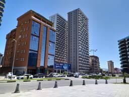 Продажа квартир Батуми, готовый дом, первая линия
