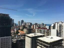 Продажа квартиры с видом на море 450 дол. кв. м.