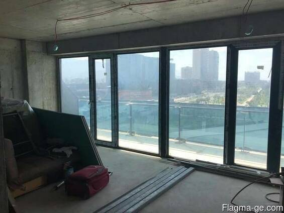 Продажа квартиры в Orbi Beach Towers
