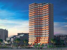 Проект в Батуми «next orange» в 200-т метрах от побережья - фото 2