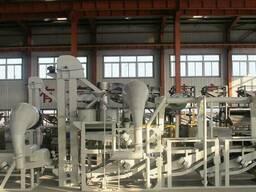 Производственное оборудование TFKH-1500-1