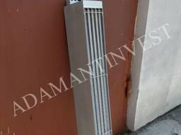 Секция радиатора 7317.000 (AI)