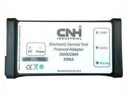 Сканер для диагностики dpa5 cnh