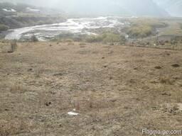 Срочно! Продается земельный участок в Казбеги