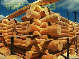 Строительство деревянных домов, срубов. - фото 7