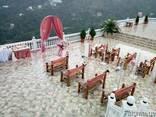 Свадьба на берегу моря - фото 1