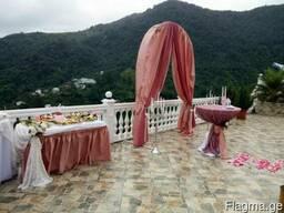 Свадьба на берегу моря - фото 3