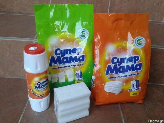 Туалетное мыло