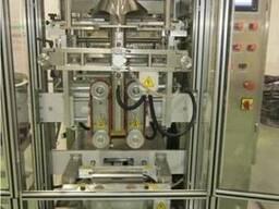 Упаковочная машина с формирователем пакета квадро 021.50.02