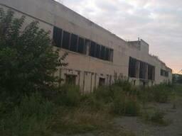 Здание для производства