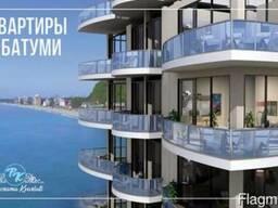 Жилой дом на 90 квартир в Батуми. Ремонт под ключ! - фото 1