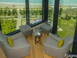 Жилой комплекс премиум класса на побережье Батуми - фото 4
