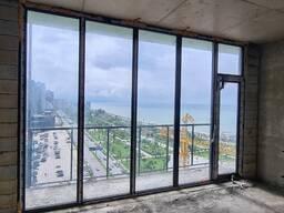 #166 Продается 3 комнатная квартира на ул. Ш. Химшиашвили в 70 метрах от моря