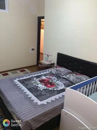 3 bedroom apartment for sale in Batumi Agmashenebeli str.