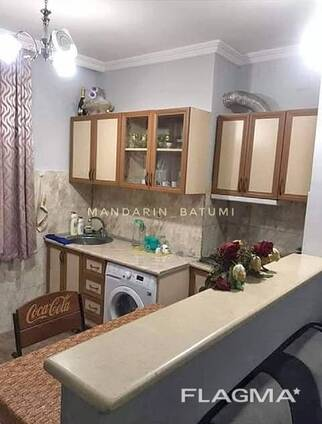 3-ёх комнатная квартира