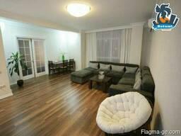 3х комнатная квартира в Батуми