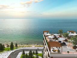 Новый проект в Батуми. 150 метров от моря