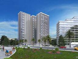 Aisi-complex 100 meters from the sea - photo 5