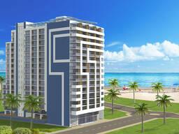 Акция на квартиру у берега моря